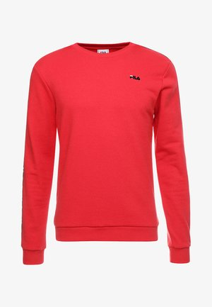 AREN CREW - Sweater - true red