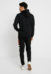Fila - DAVID TAPE - Hoodie - black - 2