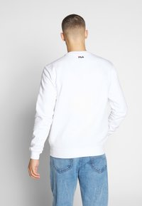 Fila - PURE - Collegepaita - bright white - 2