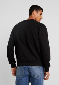 Fila - EFIM CREW  - Sweater -  black - 2