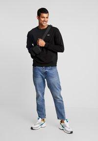 Fila - EFIM CREW  - Sweater -  black - 1