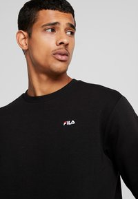 Fila - EFIM CREW  - Sweater -  black - 4