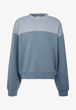 FILA FOR WEEKDAY IAN - Sweatshirt - grey
