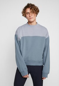 Fila - FILA FOR WEEKDAY IAN - Sweater - grey - 0