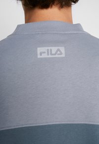 Fila - FILA FOR WEEKDAY IAN - Sweater - grey - 6