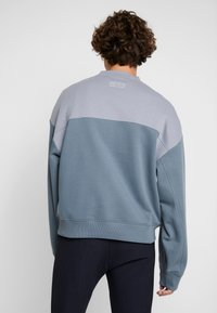 Fila - FILA FOR WEEKDAY IAN - Sweater - grey - 2