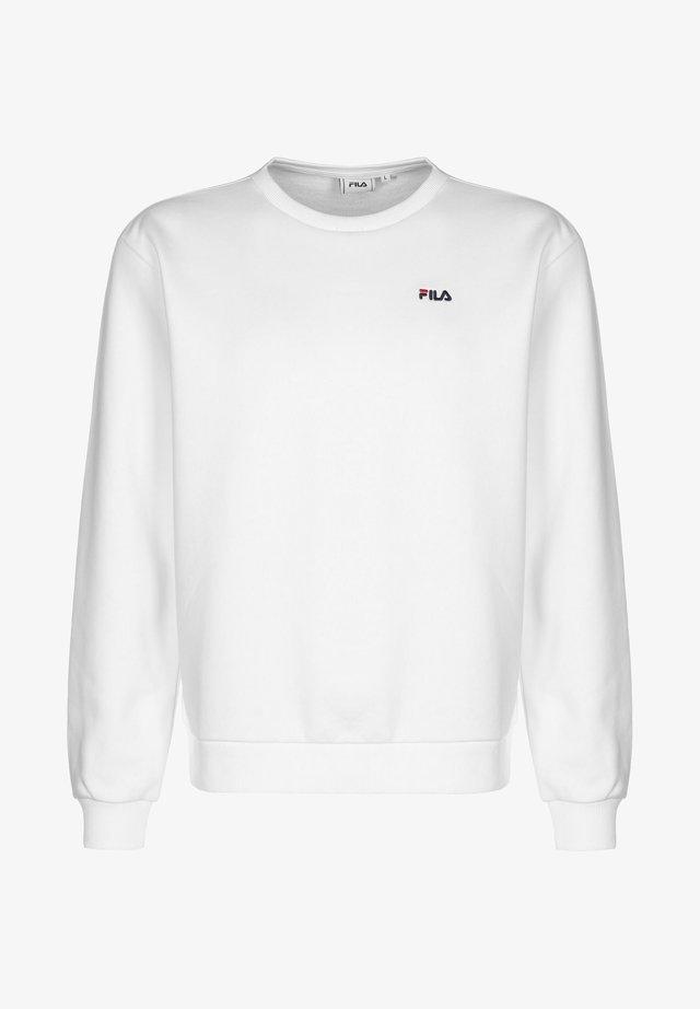 EFIM - Sweater - bright white