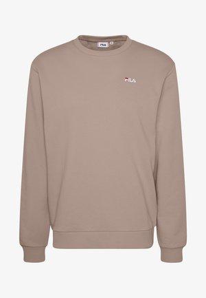 EFIM - Sweatshirt - oxford tan