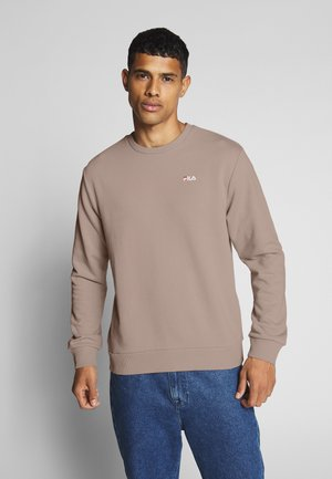 EFIM - Sweater - oxford tan