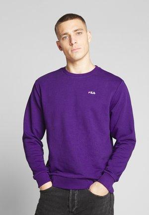 EFIM - Sweatshirt - tillandsia purple