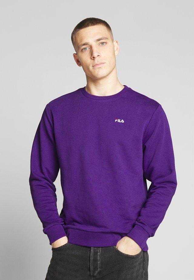 EFIM - Sudadera - tillandsia purple