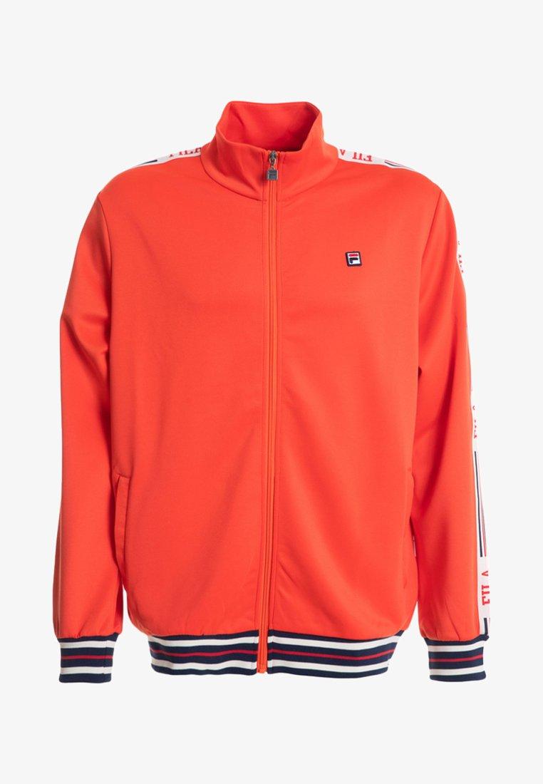 Fila - Training jacket - orange