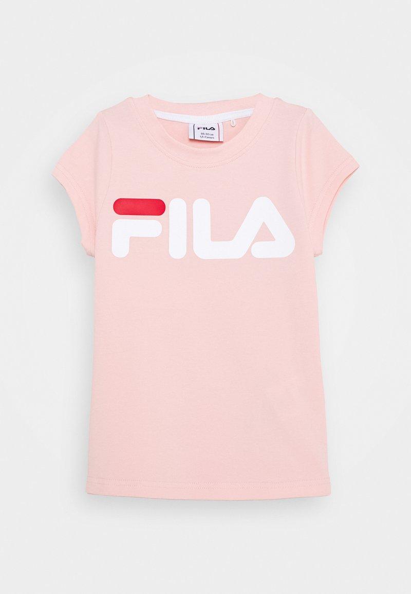 Fila - TIO - Žerzejové šaty - english rose