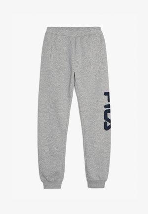 CLASSIC BASIC PANTS - Trainingsbroek - light grey melange