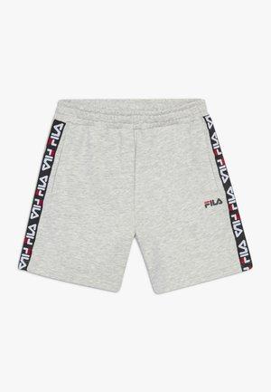 TAPPEN - Shorts - light grey