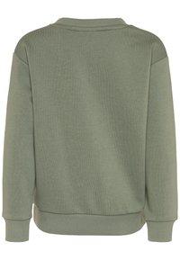 Fila - CLASSIC - Sweater - sea spray - 1