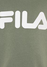 Fila - CLASSIC - Sweater - sea spray - 2