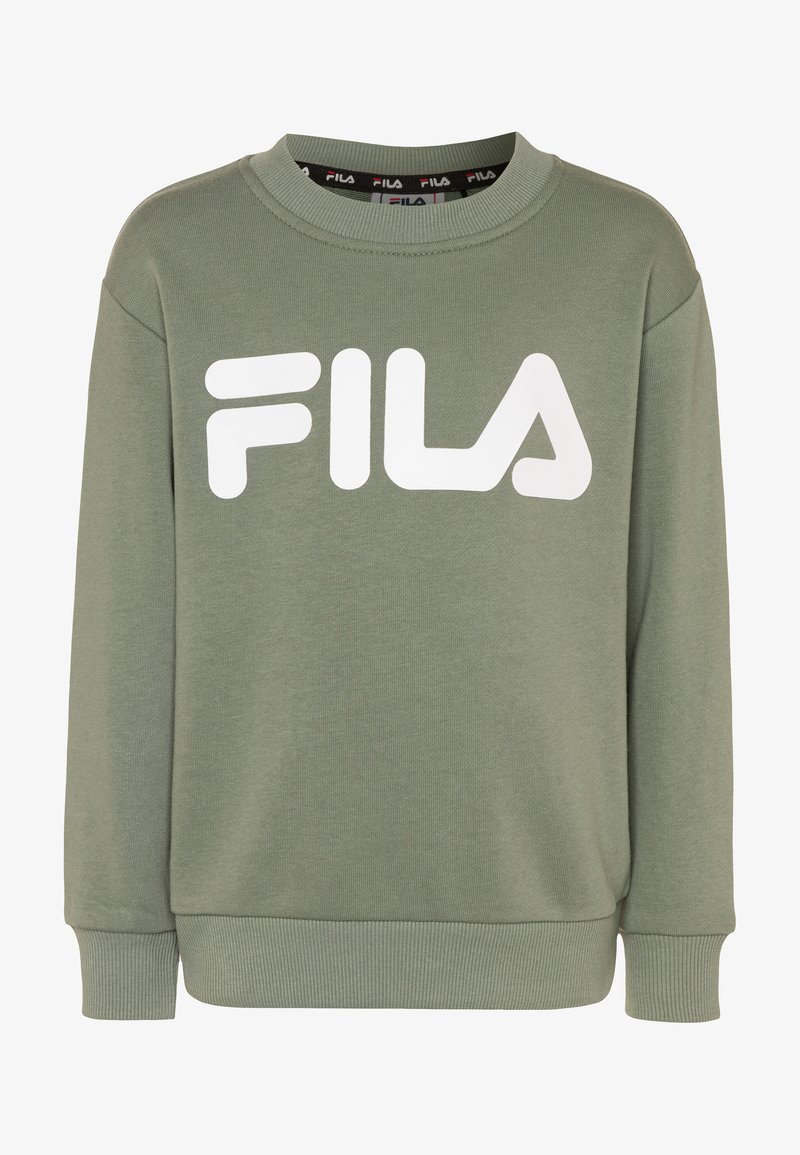 Fila - CLASSIC - Sweater - sea spray