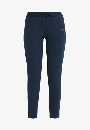 PHILINE - Tracksuit bottoms - peacoat blue