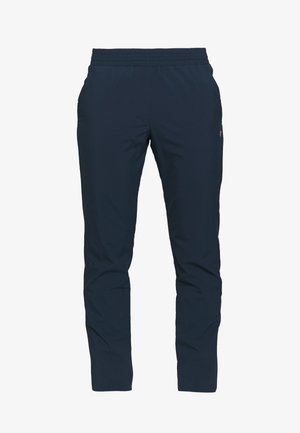 PANT PATTY - Tracksuit bottoms - peacaot blue