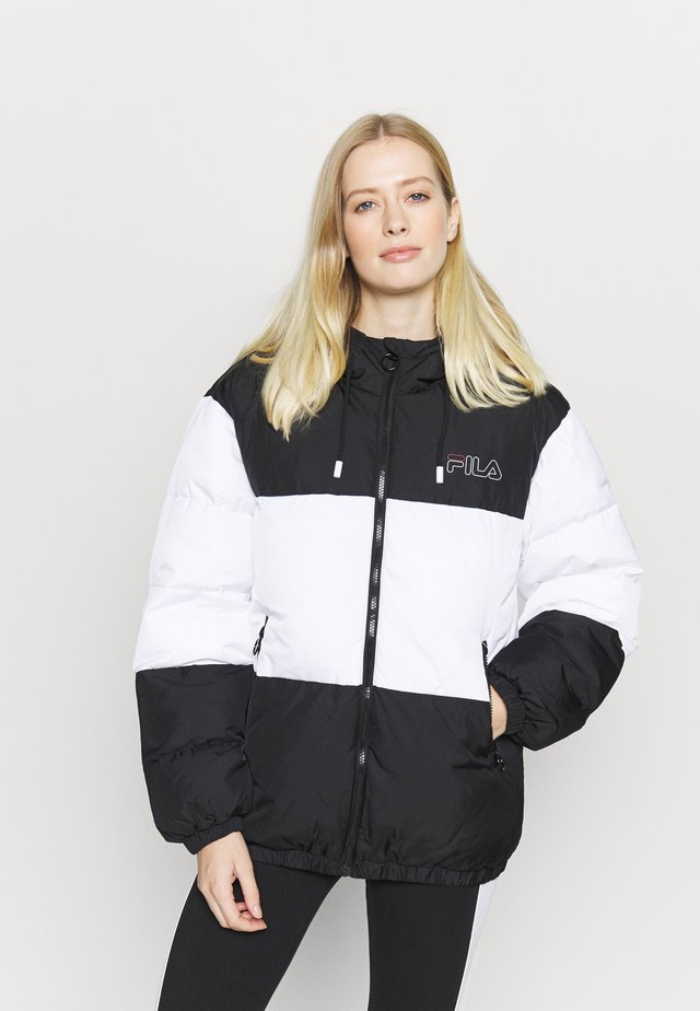 LAVITA - Winter jacket - black