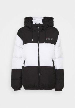 LAVITA - Winter jacket - black