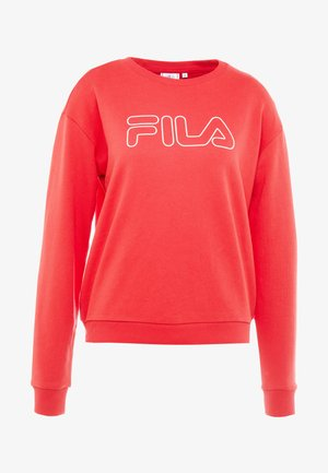 CREW - Sweatshirt - true red