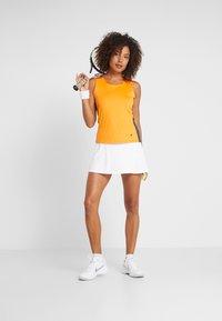 Fila - SKORT ANN - Sportovní sukně - white - 1