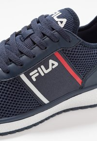 Fila - CONTROL II - Trainers - dress blue - 5