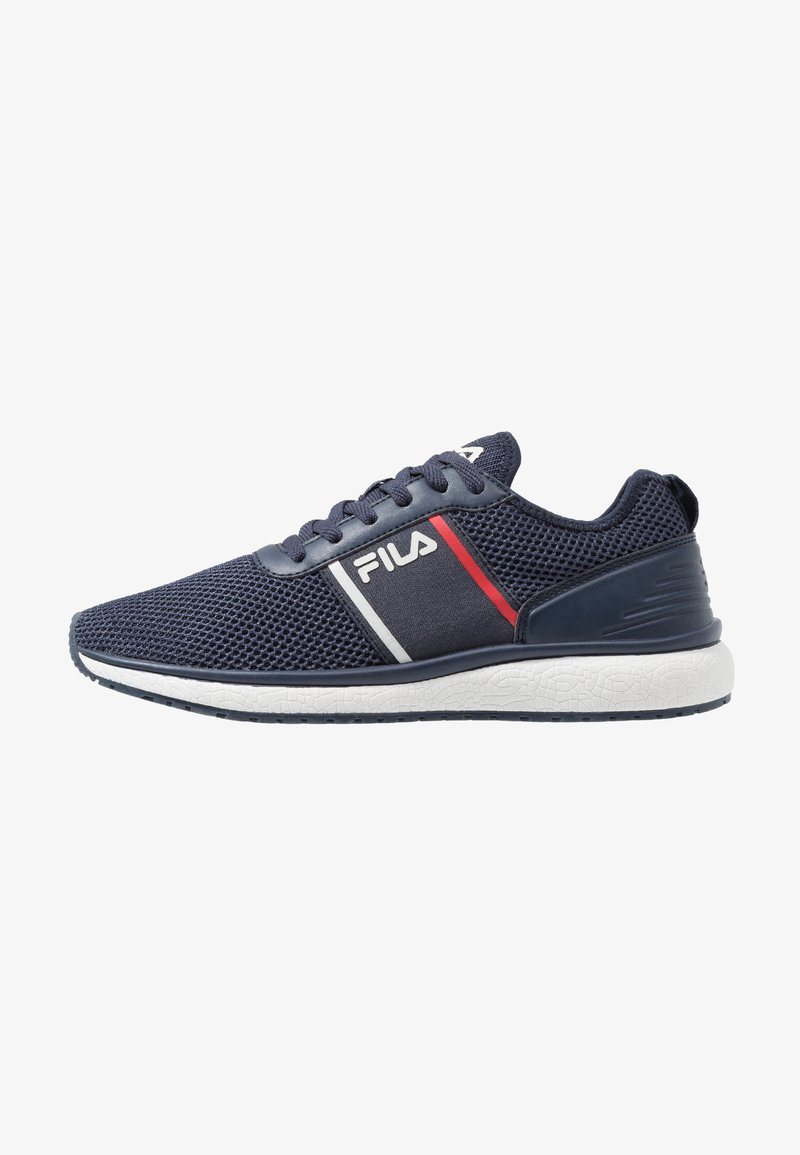 Fila - CONTROL II - Trainers - dress blue