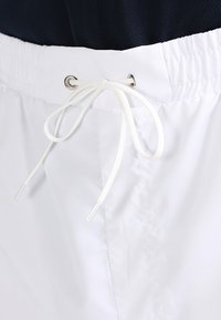 Fila - SEAN  - Urheilushortsit - white - 3