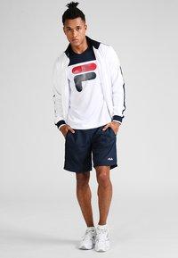 Fila - SEAN  - Sports shorts - peacoat blue - 1