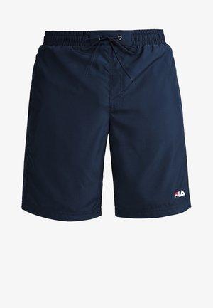 SEAN  - Sports shorts - peacoat blue