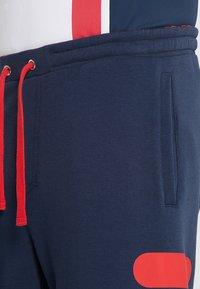 Fila - ROBERT - Pantalón corto de deporte - peacoat blue - 3