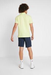 Fila - SHORT  - Short de sport - peacoat blue/white - 2