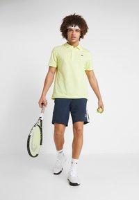 Fila - SHORT  - Short de sport - peacoat blue/white - 1
