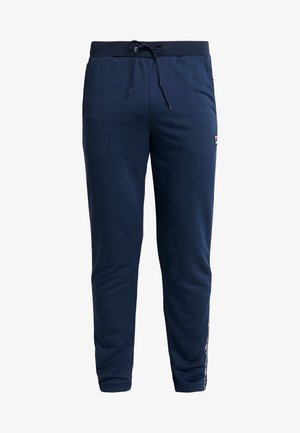 PANT PIUS - Trainingsbroek - peacoat blue