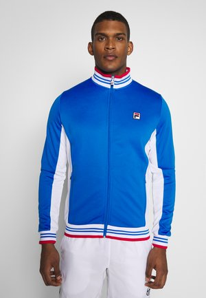 OLE FUNCTIONAL - Training jacket - simply blue/white