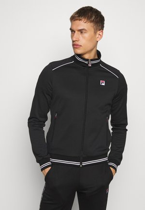 JOE - Training jacket - black