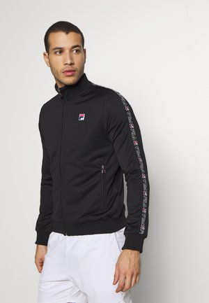 JACKET JULIUS - Training jacket - black
