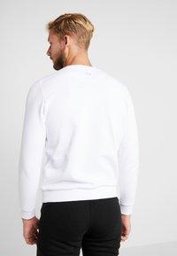 Fila - RICHIE - Sweatshirt - white - 2