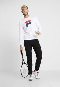 Fila - RICHIE - Sweatshirt - white - 1