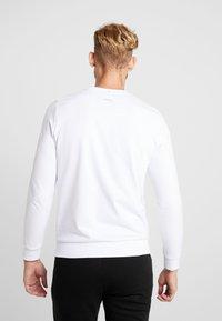 Fila - ROCCO - Sweatshirt - white - 2