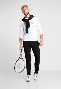 Fila - ROCCO - Sweatshirt - white - 1