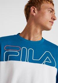 Fila - Sweatshirt - bright white - 3
