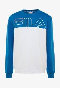 Fila - Sweatshirt - bright white - 4