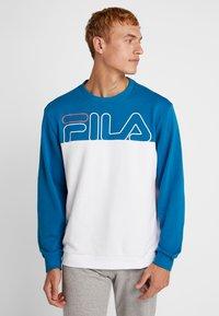 Fila - Sweatshirt - bright white - 0