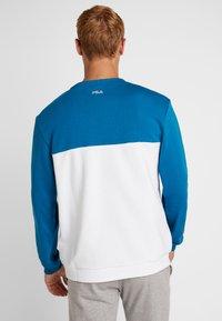 Fila - Sweatshirt - bright white - 2