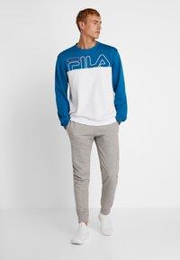 Fila - Sweatshirt - bright white - 1