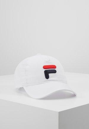 BASEBALL MAX - Cap - white